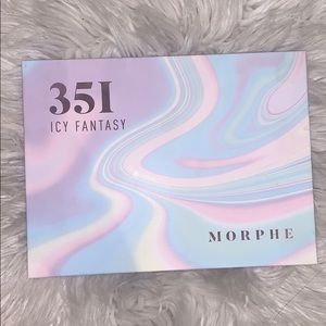 Morphe LIMITED EDITION 35I Eyeshadow Palette